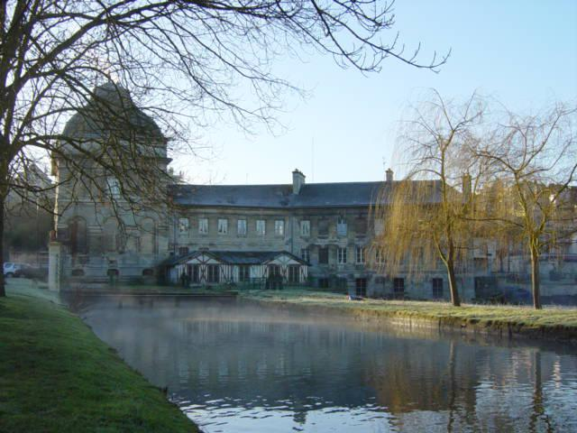 Chantilly, Pavillon de Manse